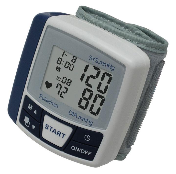 全自动腕式血压计 DW701