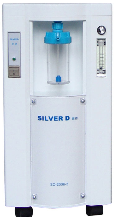 银德制氧机SD-2006-3