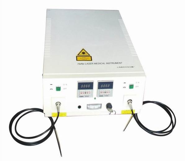 """""""上海嘉光""""氦氖激光治疗仪JH30A型"""