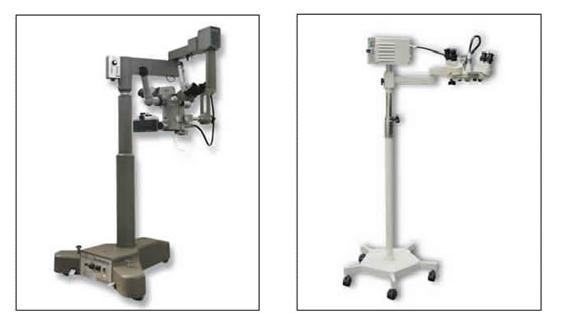 GX-3型手术显微镜