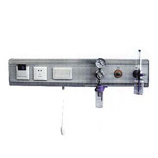 配气系统终端装置