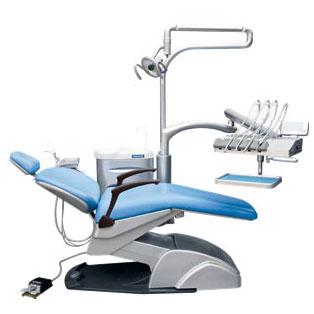 上海胜利 牙科治疗椅 AM2060B
