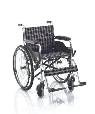 鱼跃 轮椅 H033D型