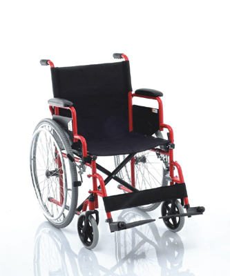 鱼跃 轮椅车 3000型