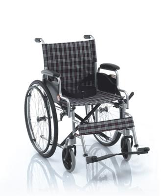 """""""鱼跃"""" 轮椅 H006型"""