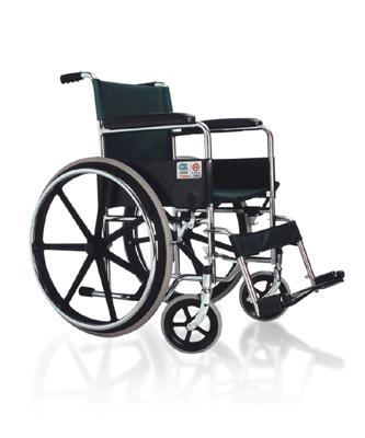 鱼跃 轮椅车 2500
