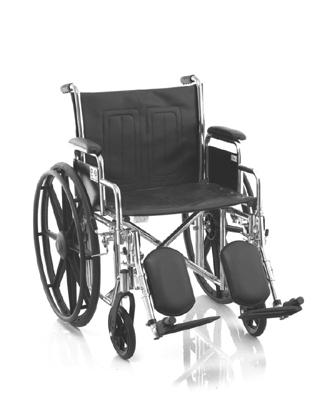 鱼跃 轮椅车 H102型