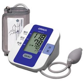 欧姆龙全自动上臂式电子血压计 HEM-4011C