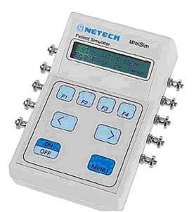 MiniSim 1000多参数患者模拟仪