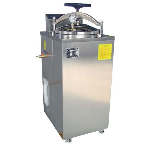 立式压力蒸汽灭菌器 YXQ-LS-75G