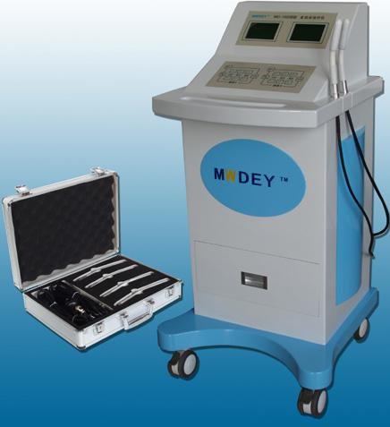 """""""曼迪""""前列腺治疗仪 MD-1022B型"""