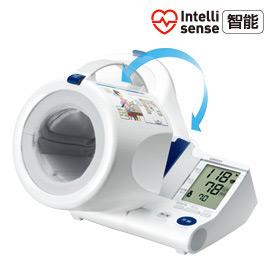欧姆龙全自动上臂式电子血压计HEM-1000型