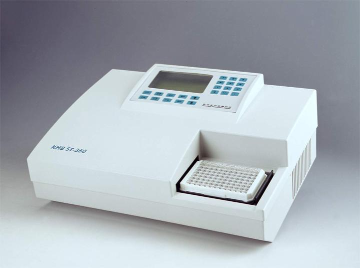 上海科华 酶标仪ST-360