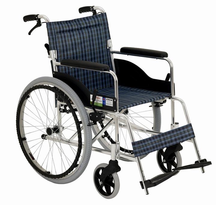 上海互邦轮椅车 HBL6-SZ型