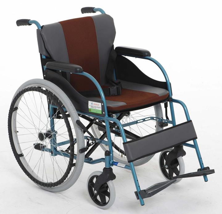 """""""上海互邦""""轮椅车 HBL8"""