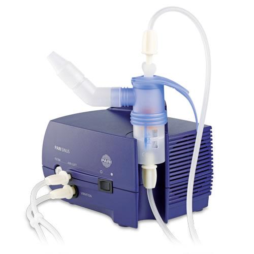 百瑞压缩空气式雾化器PARI SINUS(028G1000)