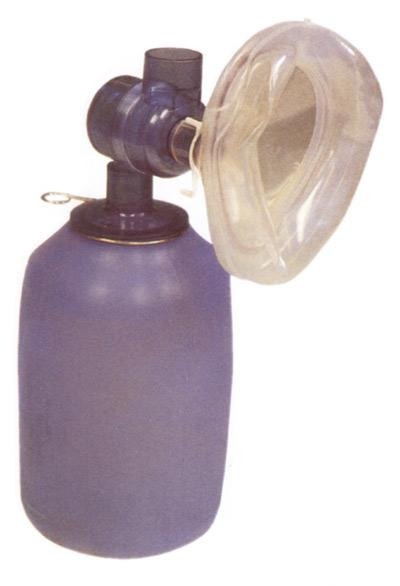 益生 简易呼吸器 JH11