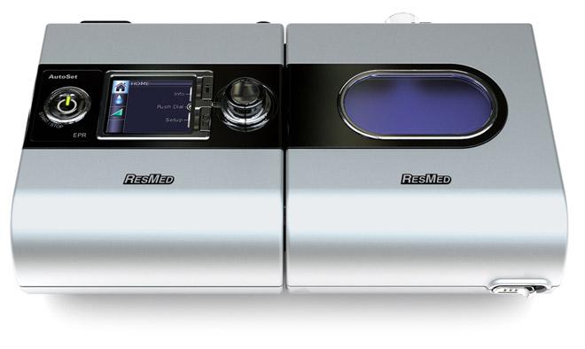 瑞思迈呼吸机 S9 Autoset 全自动单水平呼吸机