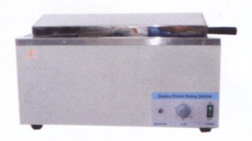 正基-台式时控电热煮沸消毒器 YXF420