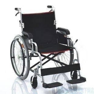 鱼跃 轮椅车 5000型