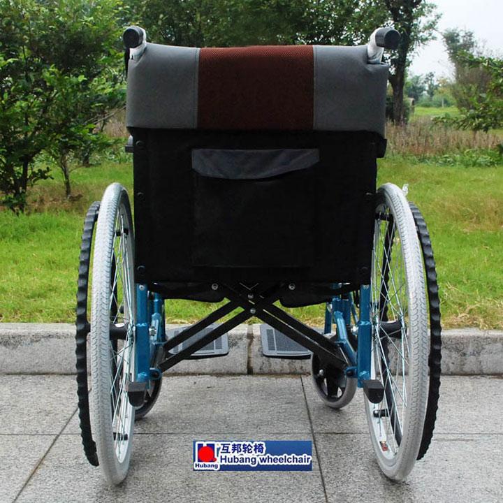 上海互邦轮椅HBL8