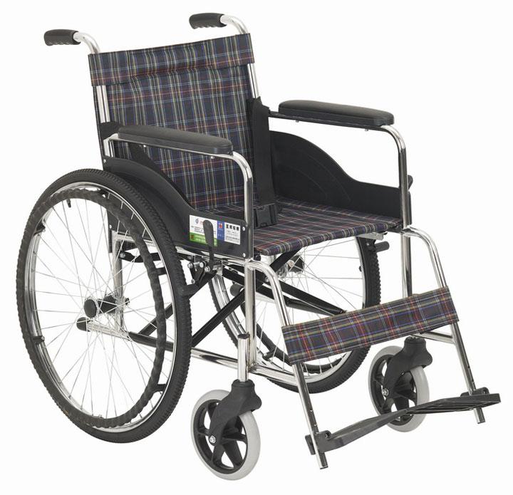 上海互邦轮椅车HBG3