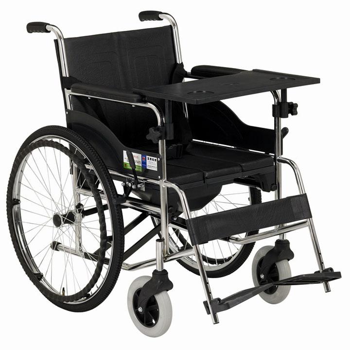 """""""上海互邦""""轮椅车 HBG15-B型"""