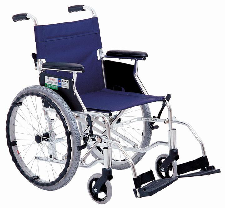 上海互邦轮椅 HBL35-JZ20