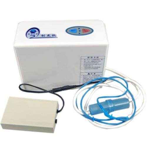 海氧之家 制氧机 (ZY3030-01) 充电便携型
