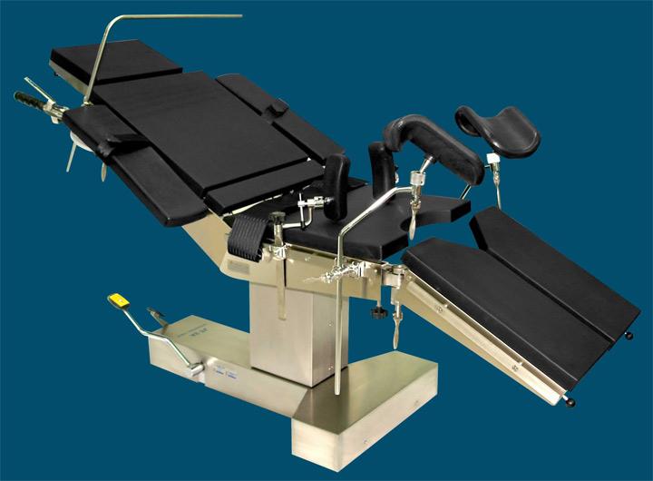 益生JT-2A机械手术床