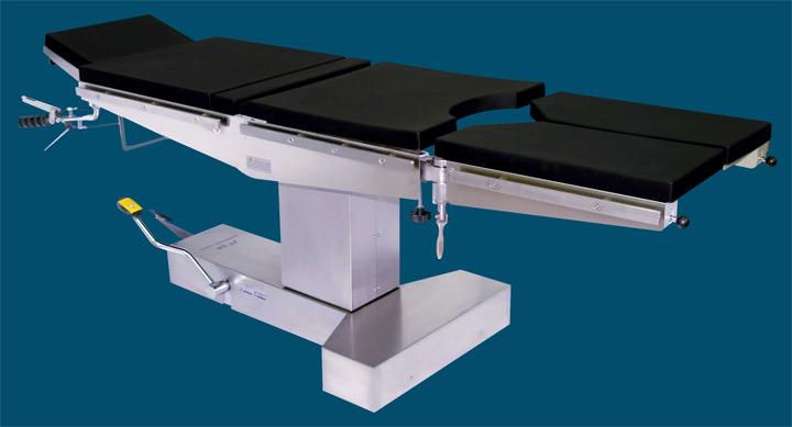 益生机械手术床 JT-2A