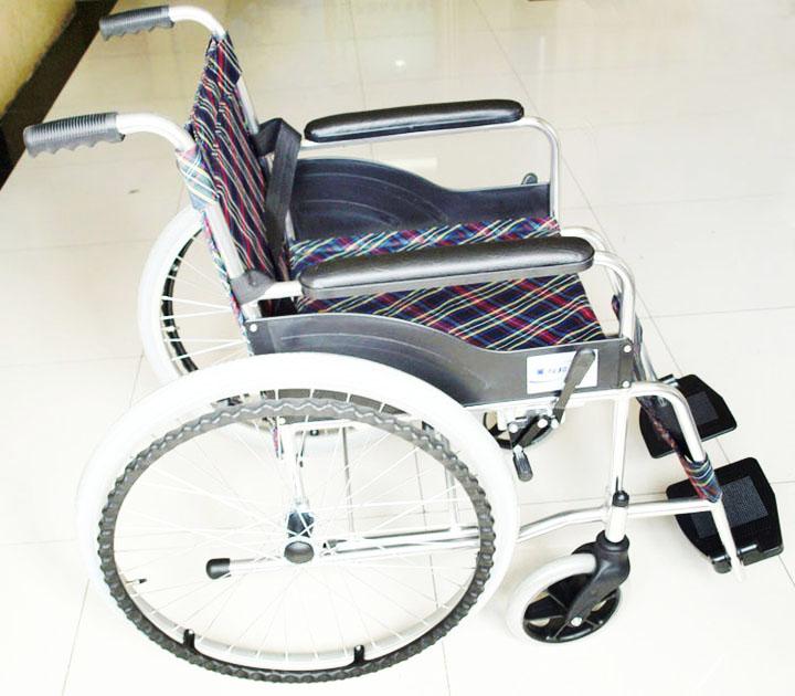 """""""上海互邦""""轮椅车 HBL6型"""