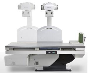鱼跃高频数字医用X射线机DR200D