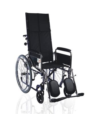 鱼跃 轮椅车 H008