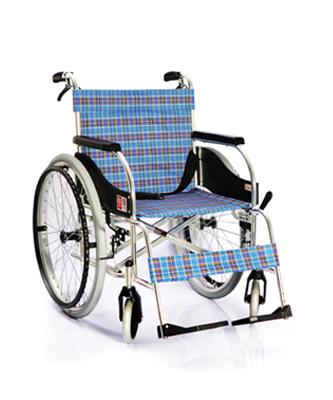 鱼跃 轮椅4000A型