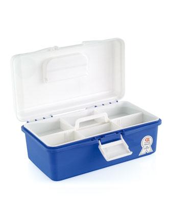 鱼跃 家庭保健药箱 B型