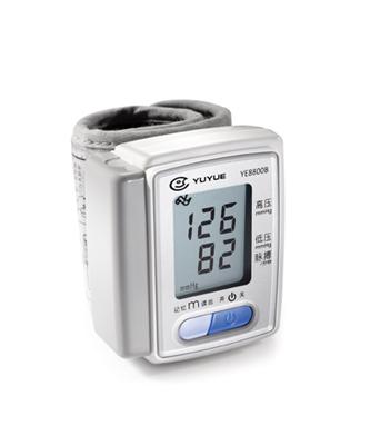 鱼跃 电子血压计 YE-8800B