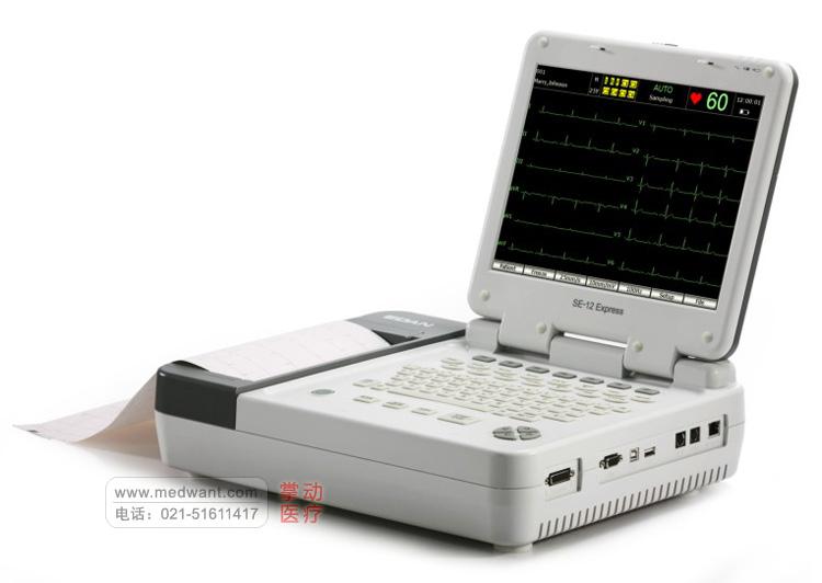 理邦 心电图机 SE-12 EXPRESS