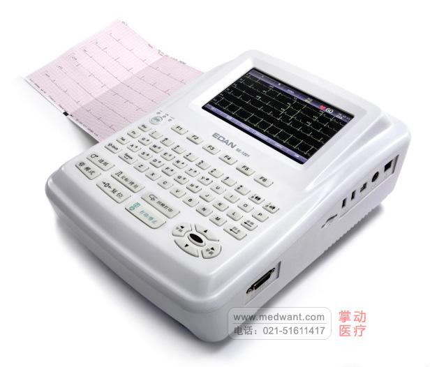 理邦 心电图机 SE-1201