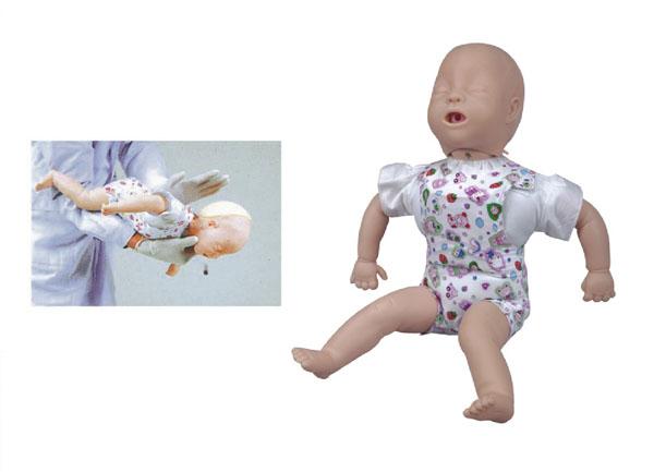 婴儿肋骨标准图_高级婴儿气道阻塞及CPR模型KAR/CPR150 : 高级婴儿气道阻塞及CPR模型 ...