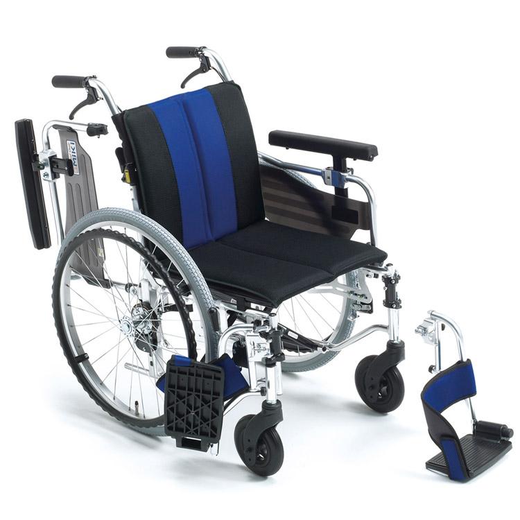 """""""三贵Miki"""" 轮椅车 MYU-4型"""