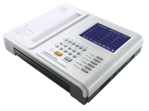 """""""康泰""""十二道心电图机 ECG 1200G"""
