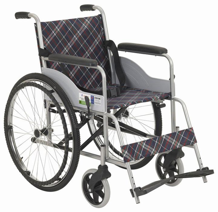 上海互邦轮椅HBG25
