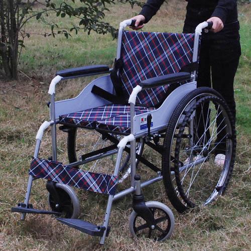 互邦轮椅HBG25型