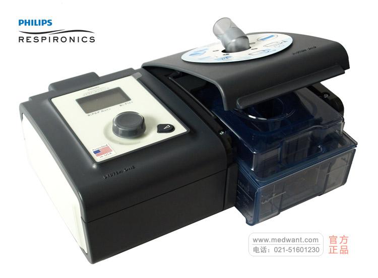飞利浦伟康双水平呼吸机 System One REMstar BiPAP(M750 )
