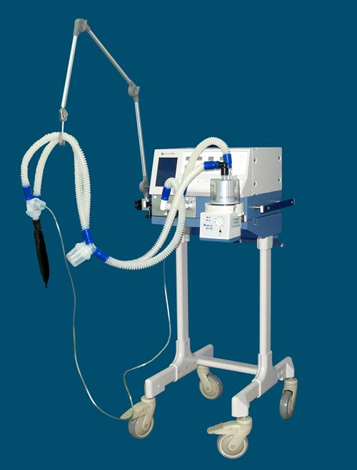 益生 多功能呼吸机 SC-300型