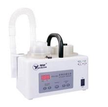 粤华雾化器WH-96型 超声波雾化 单通道 微粒型水槽口径大,便于清洗