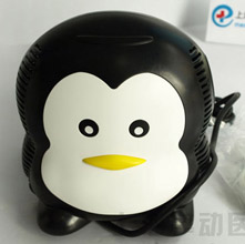 台湾雅博雾化器Penguin Neb 企鹅宝贝 空气压缩式 婴幼儿型