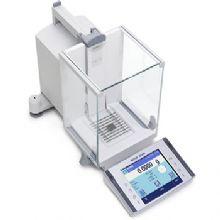 梅特勒-托利多分析天平XP205DR