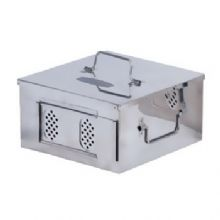 华瑞不锈钢盐水瓶消毒箱A181 200×210×110mm